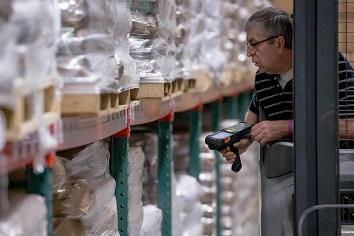 Ford Storage Omaha Nebraska Warehouse 3pl Drayage